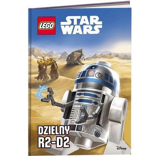KSIĄŻKA STAR WARS™ Dzielny R2-D2