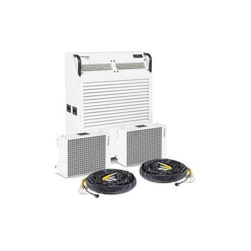 Klimatyzator przemysłowy pt 15000 s marki Trotec