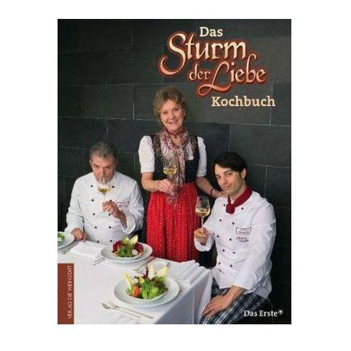 Das Sturm der Liebe Kochbuch (9783895337444)