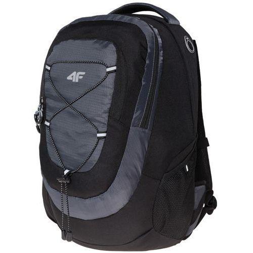 Plecak sportowy turystyczny PCU0015 20L 4F niebieski - Szary (5901965843952)