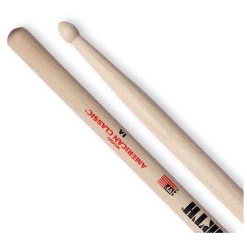 1a pałki perkusyjne marki Vic firth