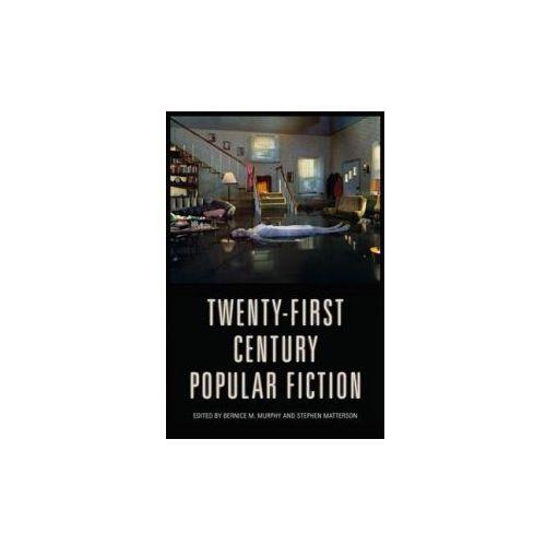 Twenty-First-Century Popular Fiction (9781474414845)