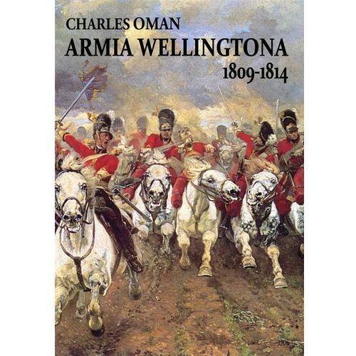 Armia Wellingtona 1809-1814 (2019)