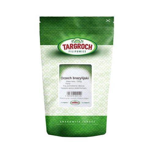 Targroch 1kg orzechy brazylijskie
