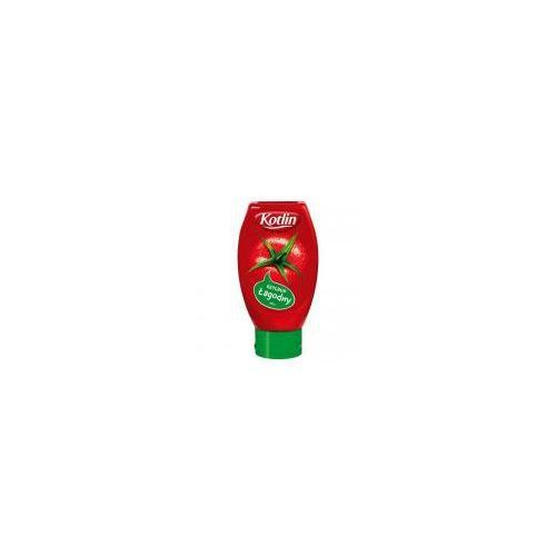 Ketchup łagodny 450 g Kotlin