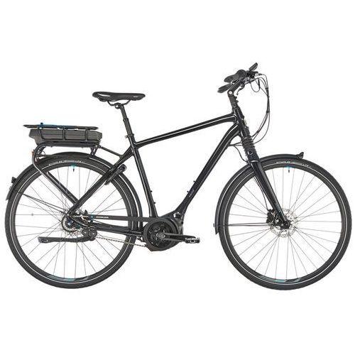 """Giant prime e+1 gts rower elektryczny miejski czarny l   55cm (28"""") 2018 rowery elektryczne"""