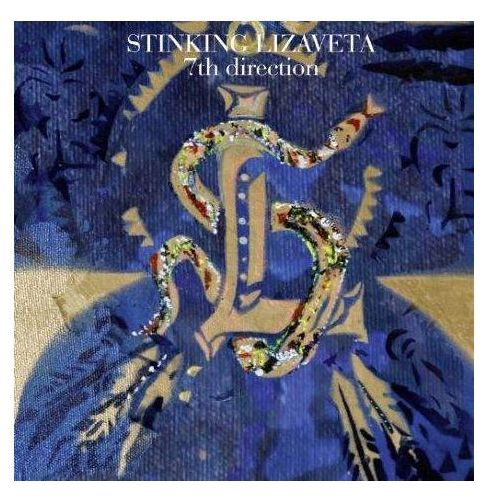 Southern records Stinking lizaveta - 7th direction (0811521019606)