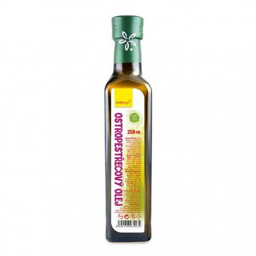 Wolfberry olej z ostropestu 250 ml