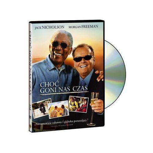 Galapagos films Choć goni nas czas 7321910294444 (7321910294444)