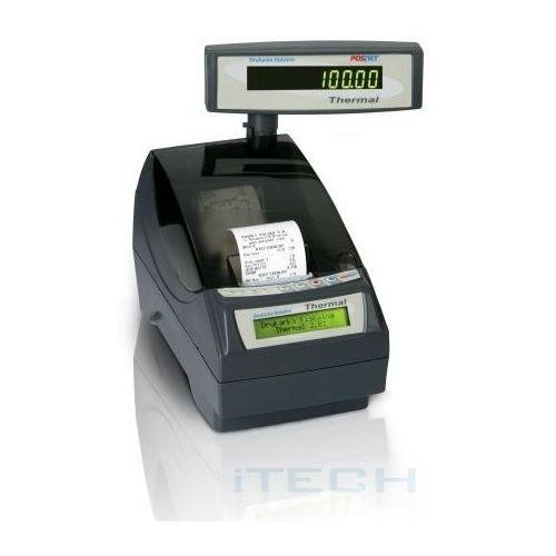 Posnet Thermal FV EJ LCD (FISKALIZACJA GRATIS !!!), 0692