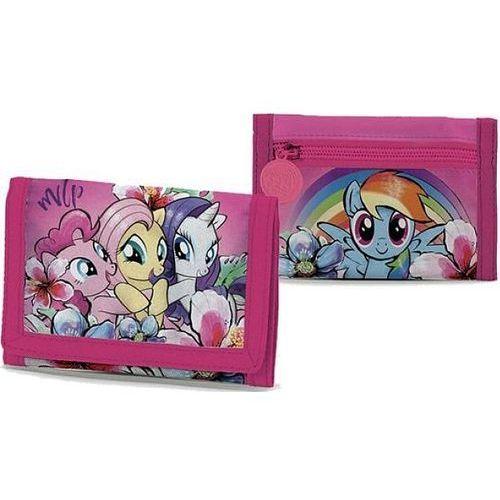4748230865e16 My Little Pony Power Color portfel 20,09 zł My Little Pony to bajecznie  kolorowe kucyki, darzące się magiczną przyjaźnią. Teraz każda dziewczynka  może ...