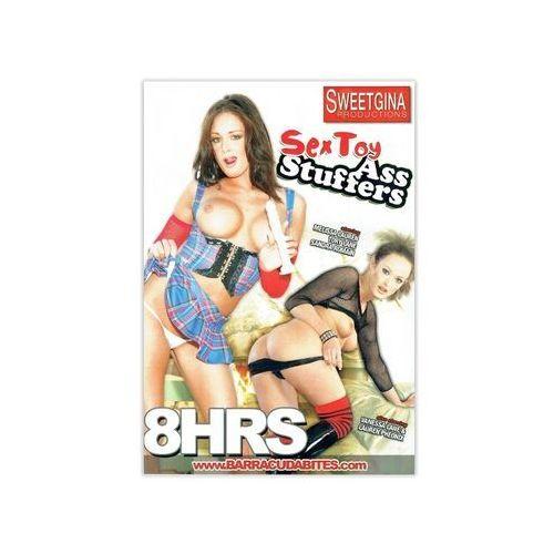 Dvd sex toy ass stuffers marki Boss of toys