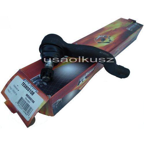 Końcówka drążka kierowniczego prawa Suzuki Equator 48640-EA01J