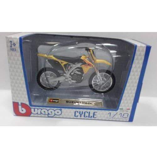 Bburago Motocykl 1:18 (18-50021)