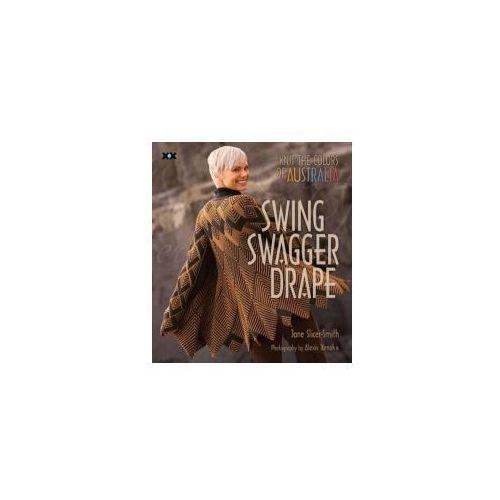 Swing Swagger Drape (9781933064178)