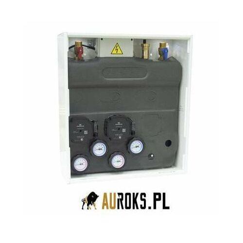 Afriso zestaw mieszający primobox azb 200 w szafce, 2x bez mieszania