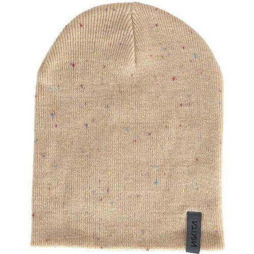 czapka zimowa NIKITA - Tundra Beanie White (WHT) rozmiar: OS, kolor biały