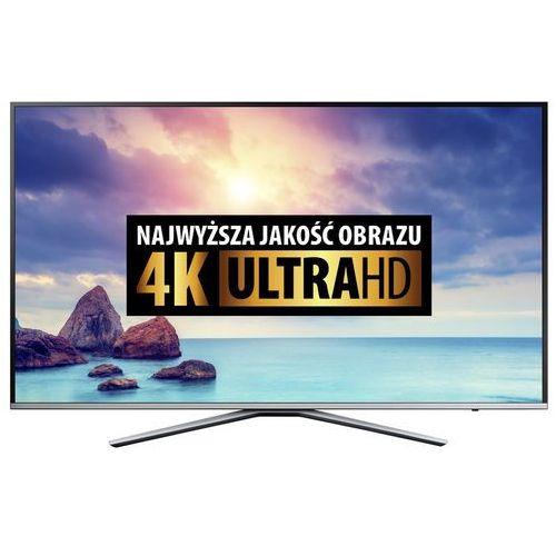 TV Samsung UE65KU6400