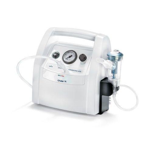 Inhalator profesjonalny ap30 z nebulizatorem aktywowanym wdechem aeroeclipse marki Flaem nuova