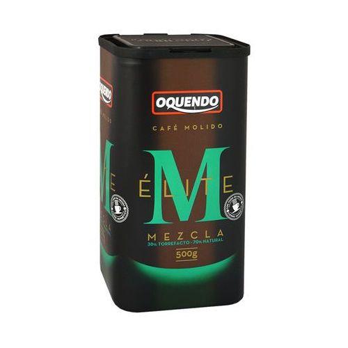 Oquendo Cofibox Elite Torrefacto 0,5 kg mielona (8412956205057)