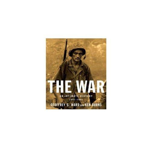 Ken Burns - War (9780307262837)