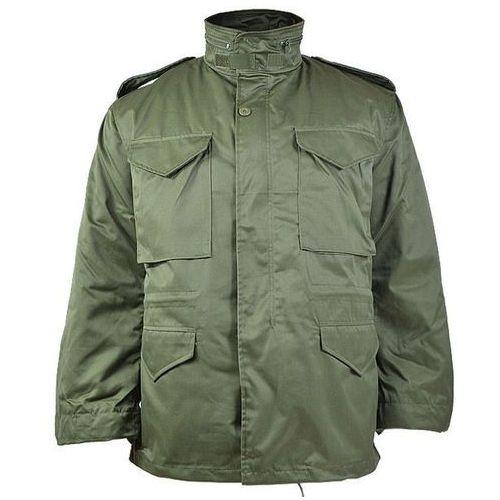 kurtka Mil-Tec M65 field jacket oliv (10315001)