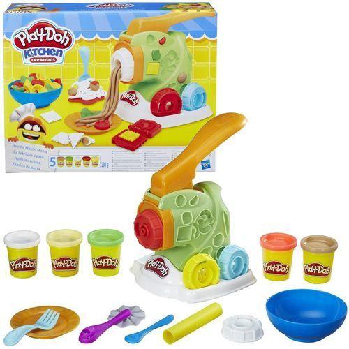 Hasbro play-doh ciastolina makaronowa zabawa b9013 (5010993337736)
