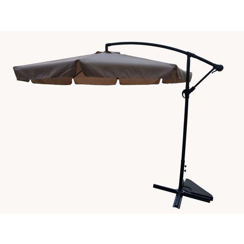 Rojaplast parasol Exclusive 300cm beżowy (85034907)