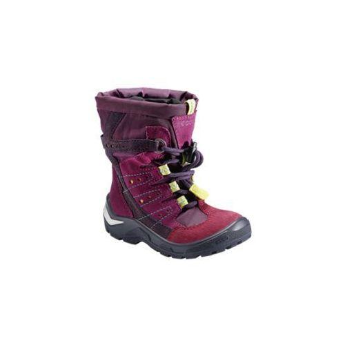 Buty Dziecięce  Snowride (75106158180), Ecco