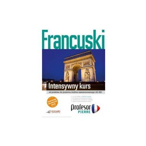 Profesor Pierre. Intensywny Kurs Francuskiego, EDGARD