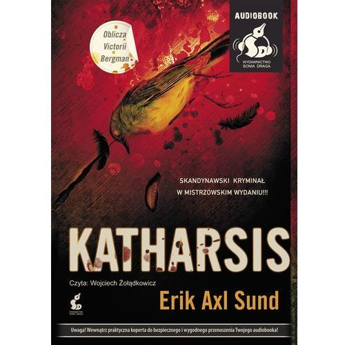 Katharsis - Erk Axl Sund - Dostępne od: 2014-10-31 (9788379991020)