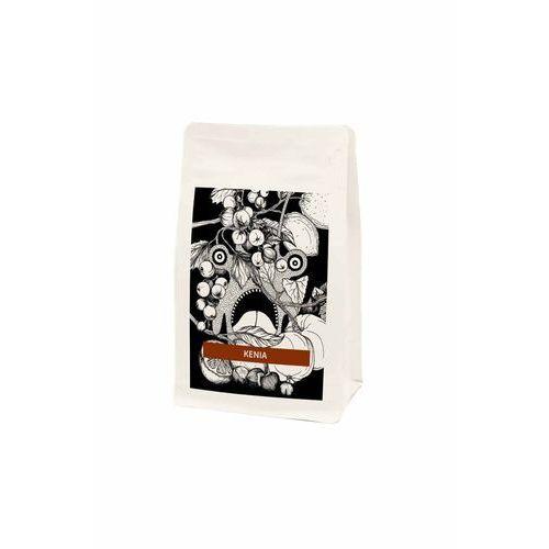 kawa ziarnista Coffee Proficiency KENIA Murue Kavutiri 250g