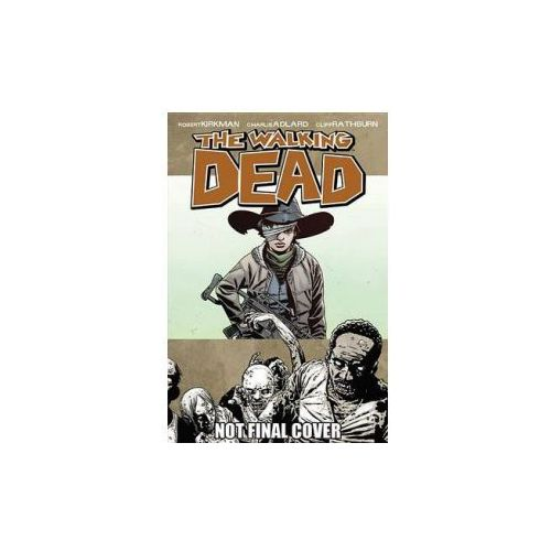 Walking Dead Volume 18: What Comes After (9781607066873)