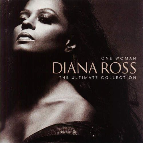 One Woman - Ultimate Collection, 8277022