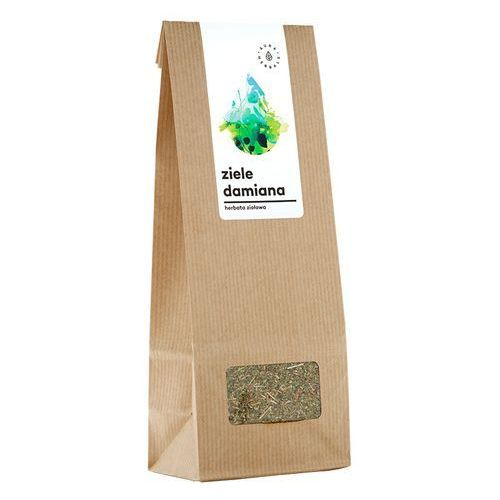 Ziele Damiana - herbata ziołowa (100 g) Aura Herbals (5903240599837)