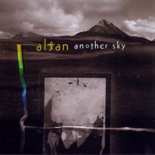 ANOTHER SKY - Altan (Płyta CD)