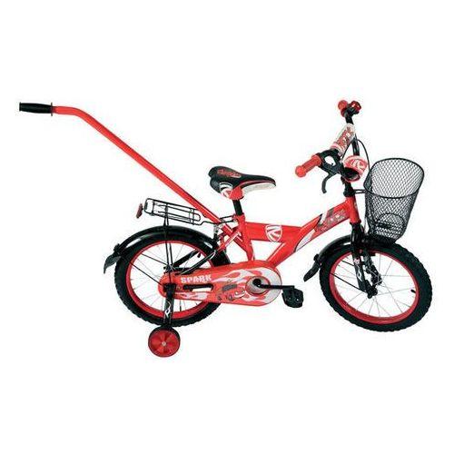 Rock Kids SPARK 16, dziecięcy rower