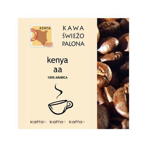 Kawa Świeżo Palona KENIA AA 250 g, KENIA AA 250 g