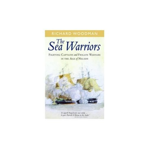 Sea Warriors (9781848322028)