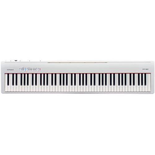 Roland FP-30 WH pianino cyfrowe (kolor: biały)