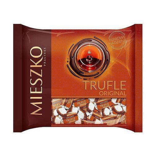 Trufle w czekoladzie Mieszko Original 1kg