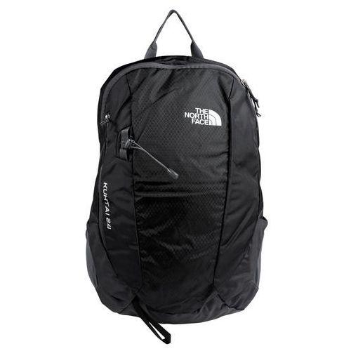 The north face kuhtai 24 plecak podróżny black/asphalt grey (0190287514007)