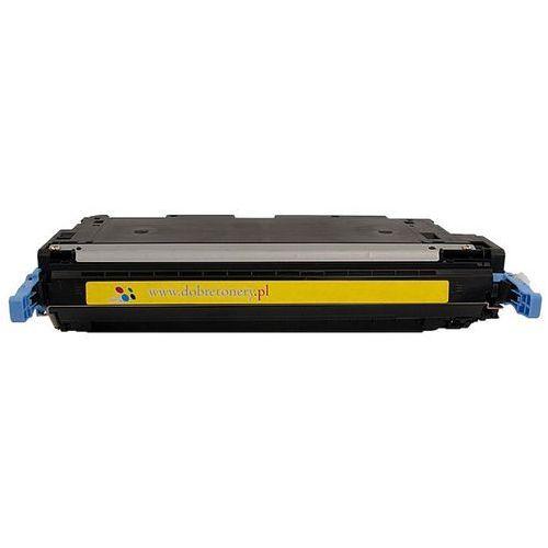 Toner zamiennik DT717YC do Canon MF8450, pasuje zamiast Canon CRG717Y Yellow, 4000 stron