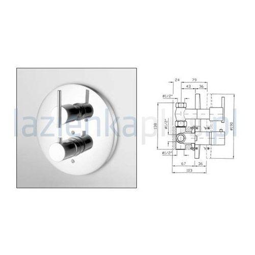 ZX3017 SPIN bateria marki Zucchetti
