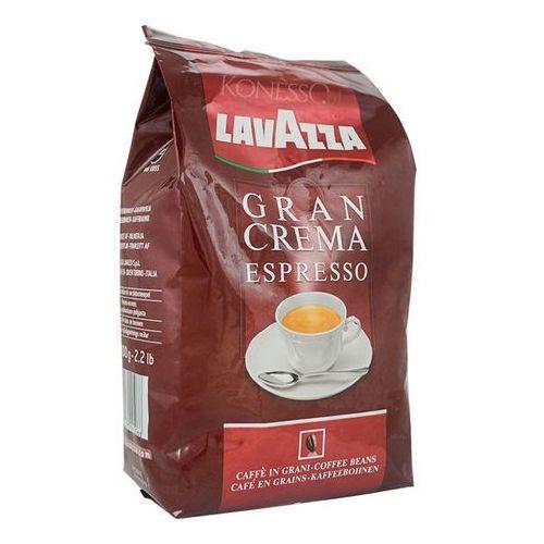 Lavazza Gran Crema 1 kg (8000070025066)