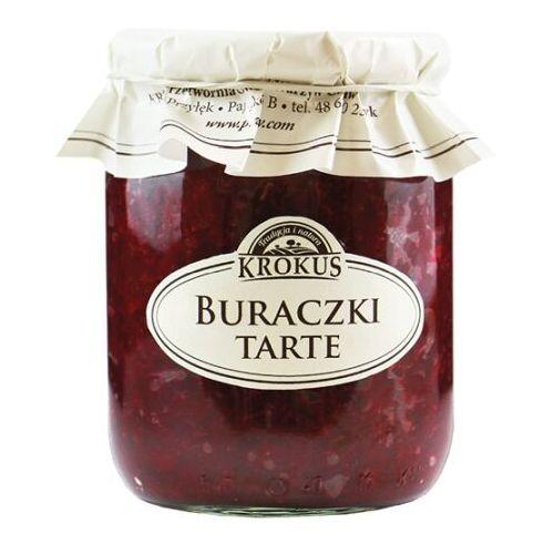 KROKUS 500g Buraczki tarte tradycyjna receptura (5906732620194)