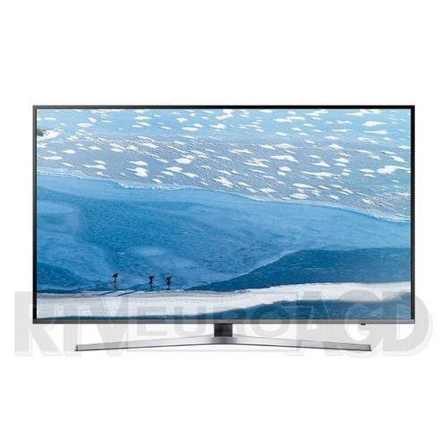 TV Samsung UE49KU6470