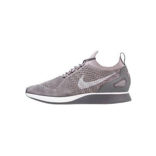 Nike Sportswear AIR ZOOM MARIAH FLYKNIT RACER Tenisówki i Trampki gunsmoke/white/atmosphere grey/dark grey (0888411855354)