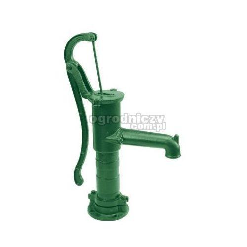 FLO Pompa ręczna abisynka zielona