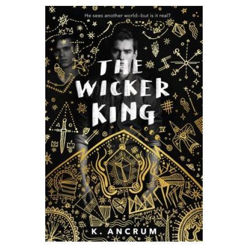 The Wicker King (9781250101549)